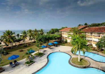 Берувела в Шри-Ланке