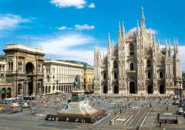 Милан один из древнейших и красивейших городов современной Италии