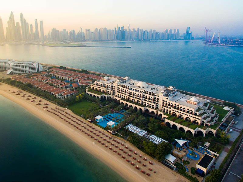 Отдых в Дубае: совершенству нет предела
