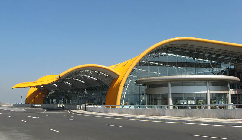 аэропорт Льенкхыонг