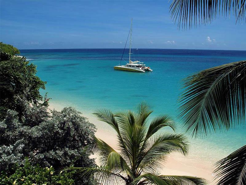 Бриджтаун – жемчужина райского Барбадоса