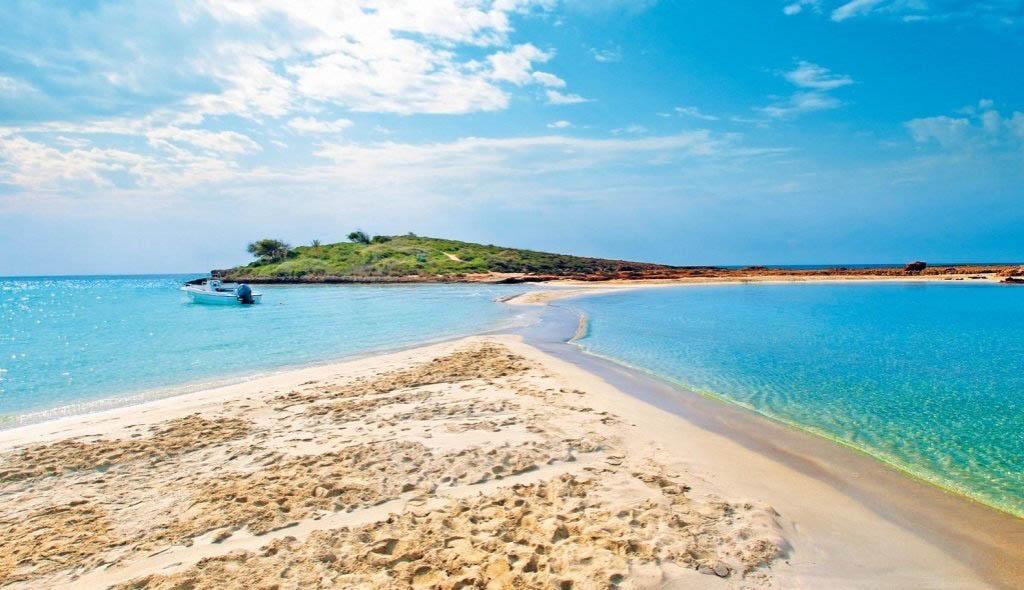 Кипр – Айа Напа