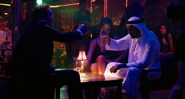 Что нужно знать туристу в ОАЭ Алкоголь