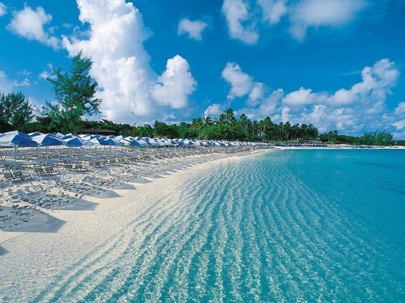 Багамские острова - Туризм