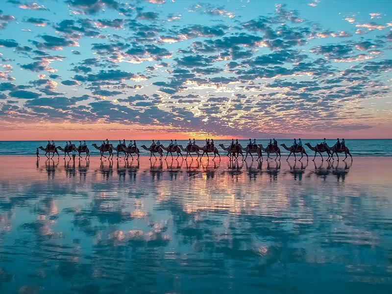 Невероятная Австралия