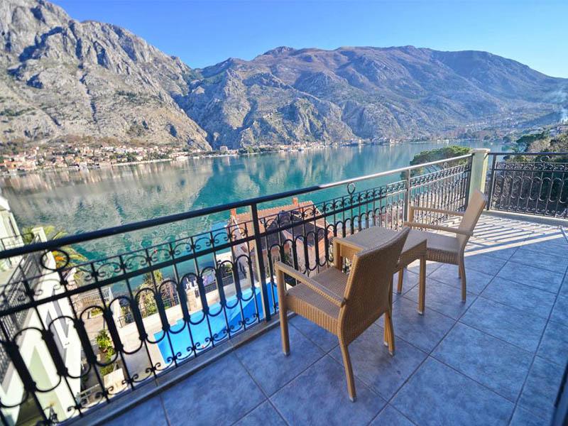 Черногория – открытие Котора