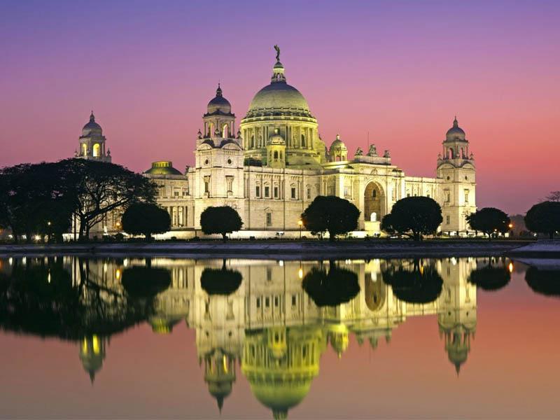 Калькутта – культурный центр Индии