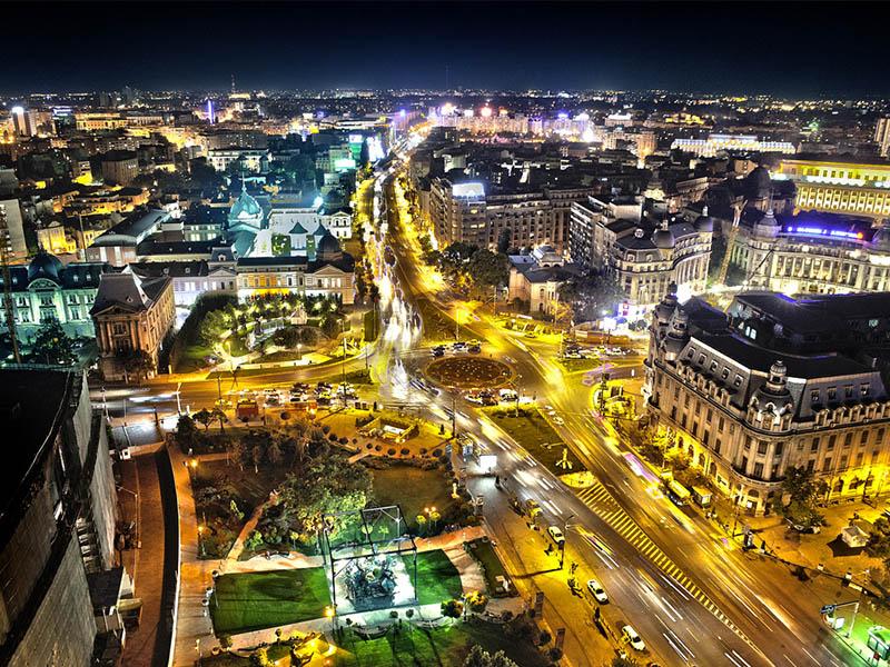 Влад Цепеш и увлекательные экскурсии Бухареста все это Румыния, страна полная мистики и загадок