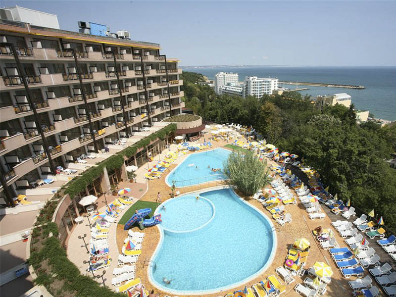 Болгария – впечатляющий отдых по карману