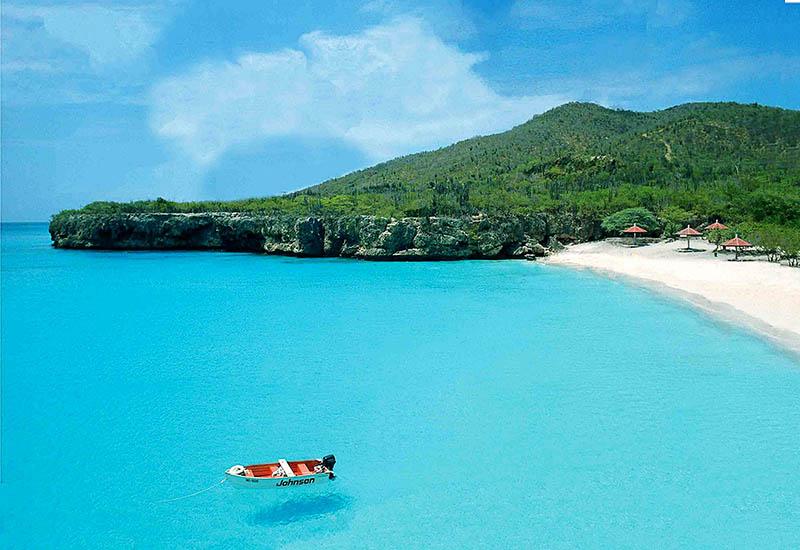 Кюрасао - Карибские острова