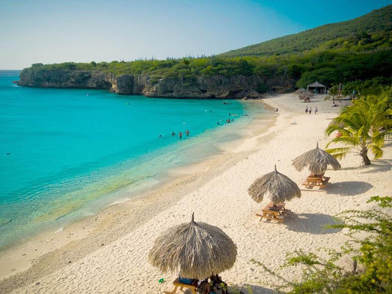 Кюрасао – Карибские острова