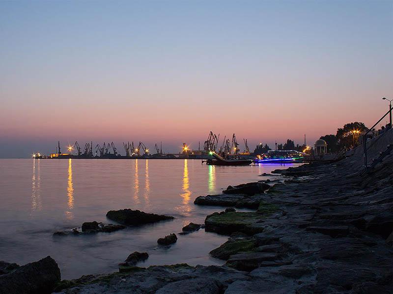 Стоит ли ехать в Бердянск?