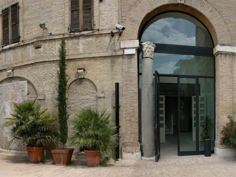 Достопримечательность Анконы: Национальный археологический музей
