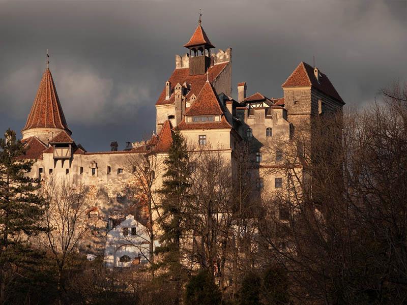 Разносторонняя Трансильвания – что повидать в краю вампиров