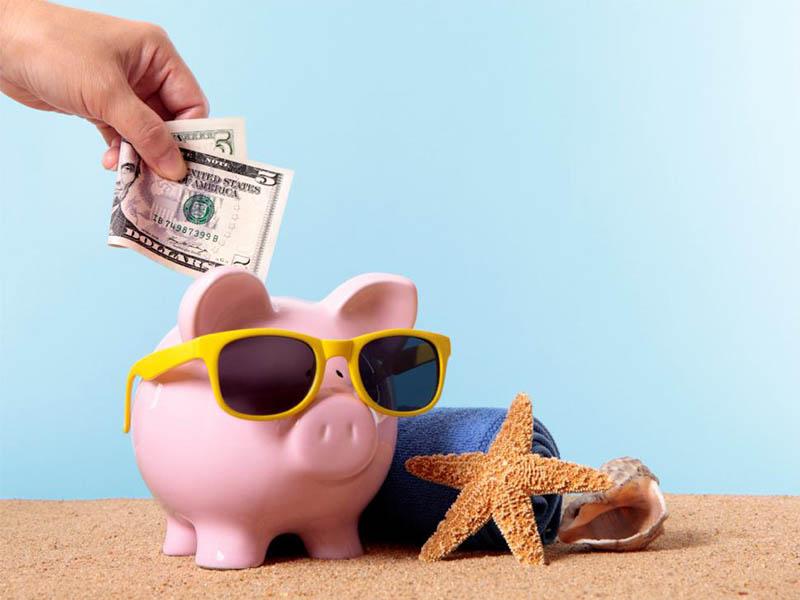 сэкономить деньги на отдыхе