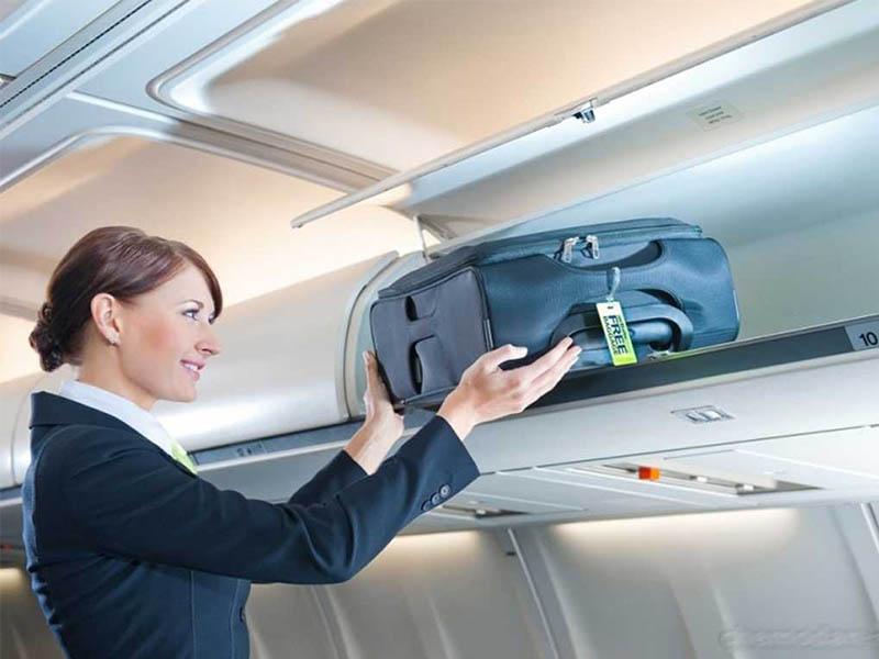 Правила полета, совет путешественникам