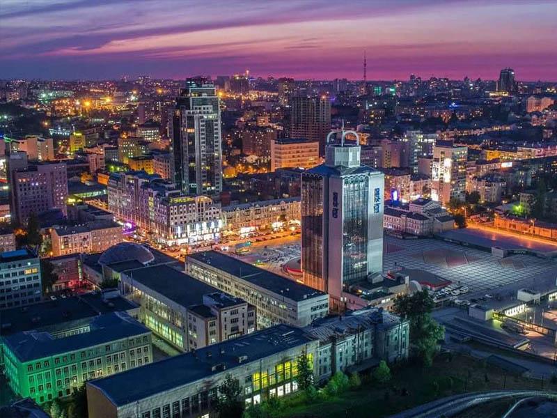 Куда можно поехать отдохнуть в Украине
