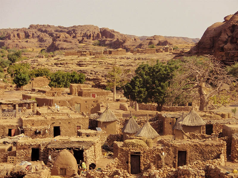 Республика Мали