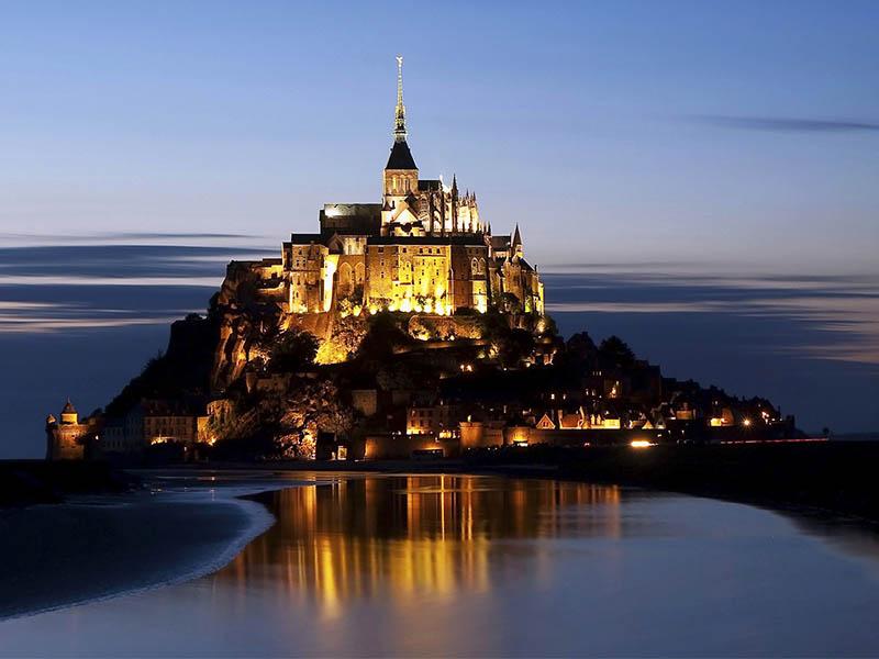 Достопримечательность Франции: Долина чудес