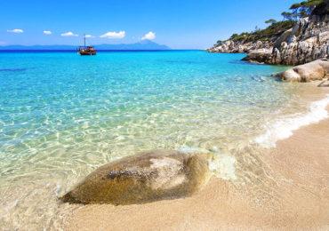 Отдых в Греции. Преимущества