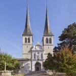 Церковь Швейцария
